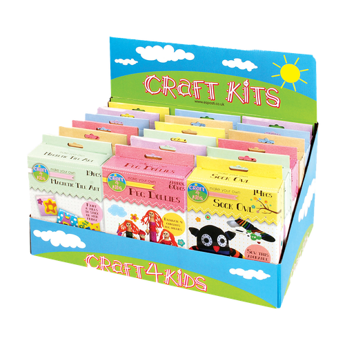CKD - Craft Kit Display Image