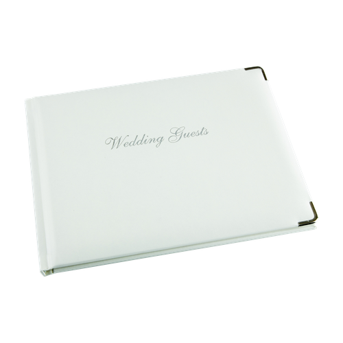 EL44S - Wedding Guest Book (Boxed) Image