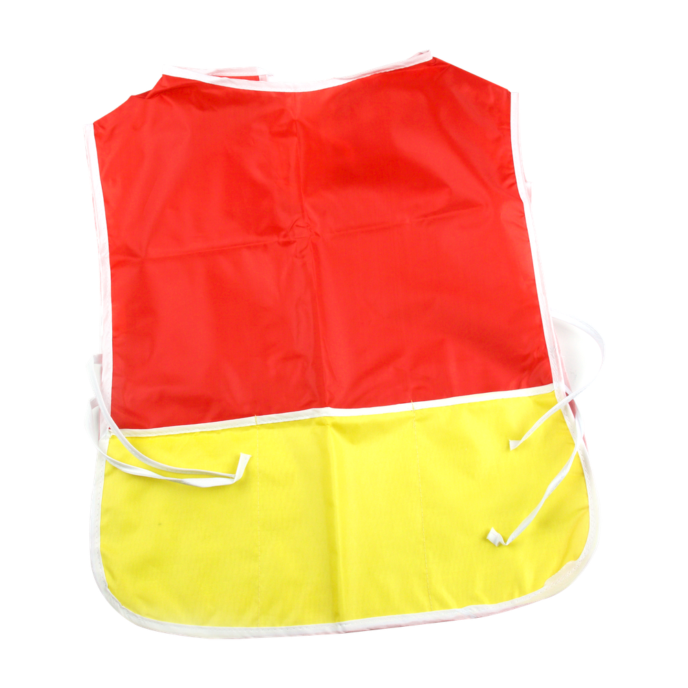CC52 Kids Apron with 3 Pockets Image
